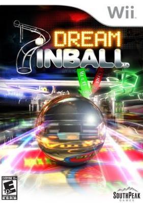 Descargar Dream Pimball 3D [English] [WII-Scrubber] por Torrent